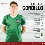 Lautaro Gordillo